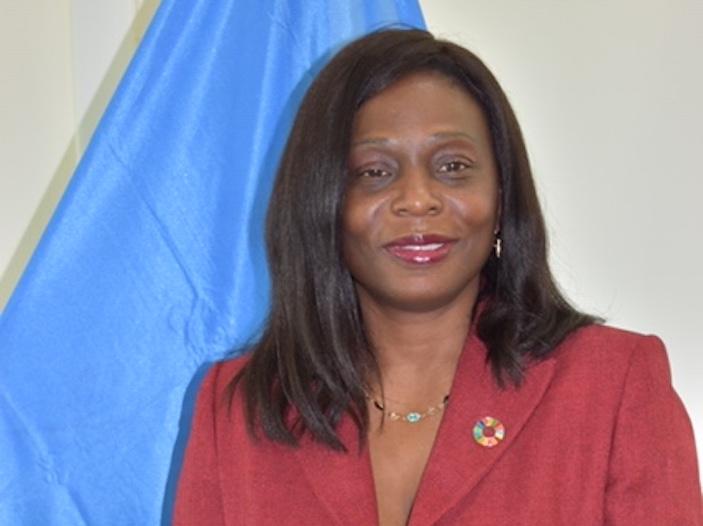 Dr. Elsie Laurence Chounoune