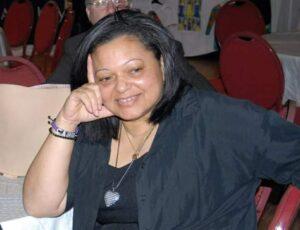 Caroline Ngo Mbamseck