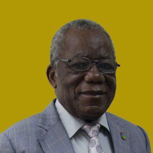 H.E. Angel Ndong Micha
