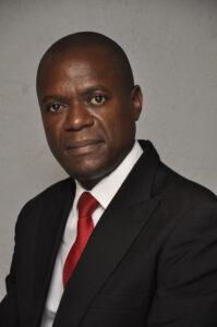 Michael D. Ndaferankhande