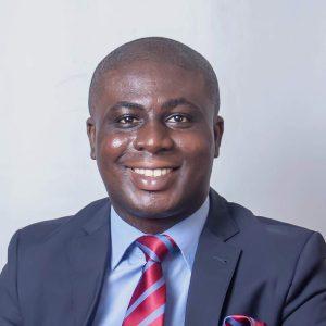 Micheal Ogu