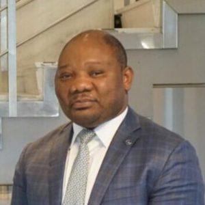 Pedro Claver Mbega