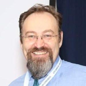 Dr. Charles Cotter