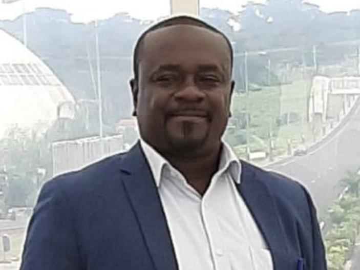 David Oppong Adjei