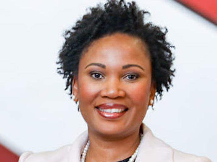 Dr. Dorothy Ndletyana
