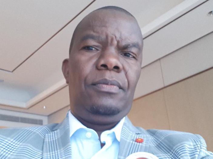 Dr. Jean Luc Namegabe Mastaki