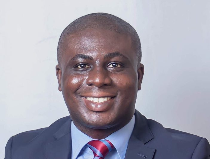 Michael Ogu