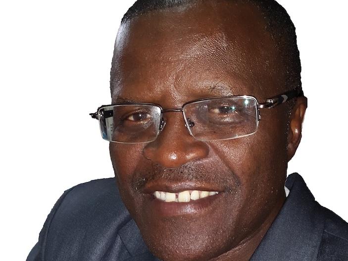 Francois Murangira