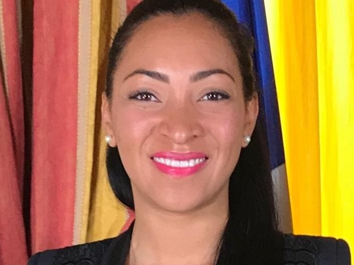 Priscilla Wolmer