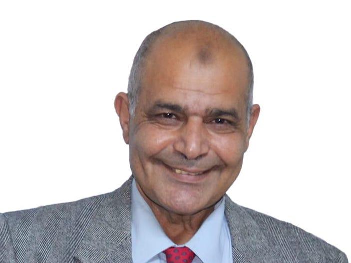 Tarek Dessouki