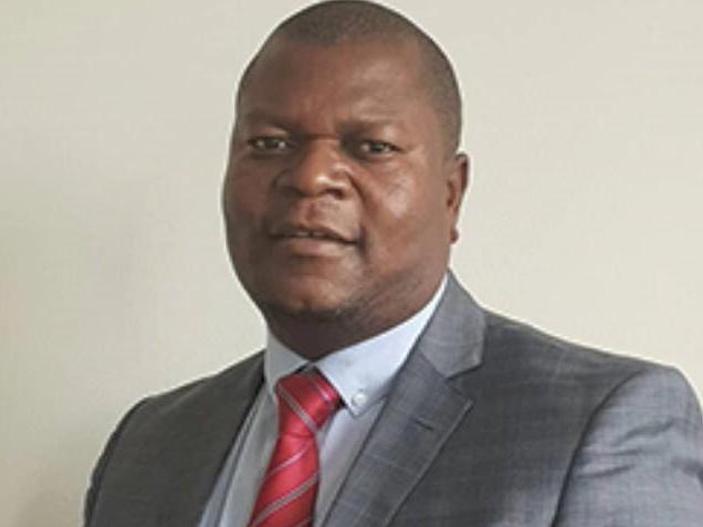 Dr. Edwin Nharirire