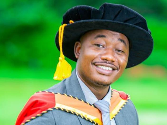 Dr. Farai Ncube