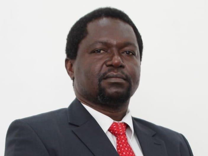 Odhiambo Ooko