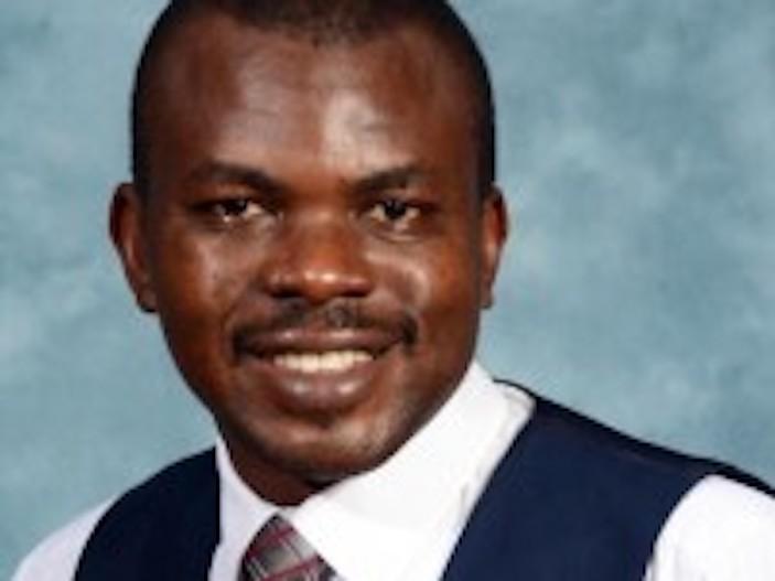 Dr. Sabastine Okeke